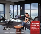 Nieuwe collectie Luxaflex Rolgordijnen